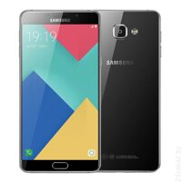 Смартфон Samsung A320F/DS Galaxy A3 (2017) Black