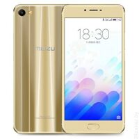 Смартфон MEIZU M3x 32GB Gold