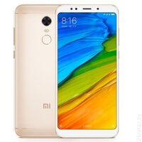 Смартфон Xiaomi Redmi 5 Plus 3GB/32GB Gold