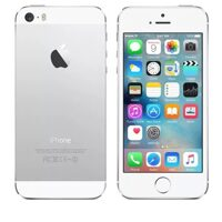 Смартфон Apple iPhone 5s 16GB Silver