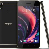 Смартфон HTC Desire 10 Lifestyle 32GB Stone Black