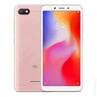 Смартфон Xiaomi Redmi 6A 2/32GB (розовый)