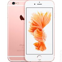 Смартфон Apple iPhone 6S 32 GB Rose