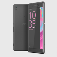 Смартфон Sony Xperia XA Ultra dual Graphite Black
