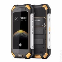 Смартфон Blackview BV6000s Sunshine Yellow