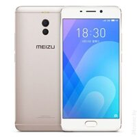 Смартфон MEIZU M6 Note 3GB 16GB (золотистый)
