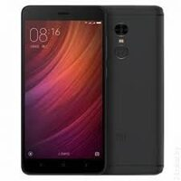 Смартфон Xiaomi Redmi Note 4X 3/32GB Black
