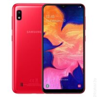 Смартфон Samsung Galaxy A10 2GB/32GB (красный)
