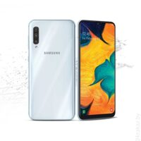 Смартфон Samsung Galaxy A50 4/64GB (белый)