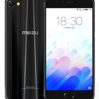 Смартфон MEIZU M3x 32GB Black