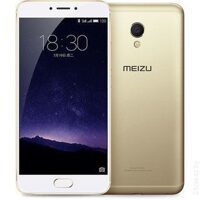 Смартфон MEIZU MX6 Gold