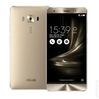 Смартфон ASUS Zenfone 3 Deluxe 64GB Shimmer Gold [ZS570KL]