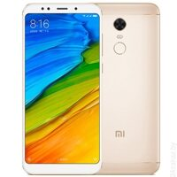 Смартфон Xiaomi Redmi 5 Plus 4GB/64GB (золотистый)