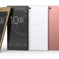 Смартфон Sony Xperia XA1 Ultra Dual 64GB Black