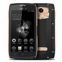 Смартфон Blackview BV7000 (золотистый)