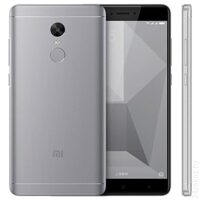 Смартфон Xiaomi Redmi Note 4X 16GB Gray