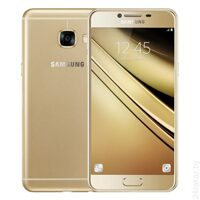 Смартфон Samsung Galaxy C7 32GB Gold [C7000]