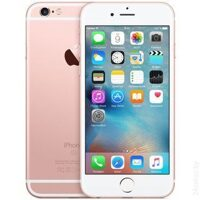 Смартфон Apple iPhone 6S 32 GB Gold