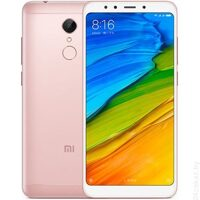 Смартфон Xiaomi Redmi 5 Plus 4GB/64GB (розовый)