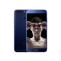 Смартфон Huawei Honor V9 6Gb 64Gb  [AL20] Blue