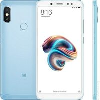 Смартфон Xiaomi Redmi Note 5 4GB/64GB (голубой)