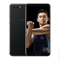 Смартфон Honor View 10 128GB (чёрный)