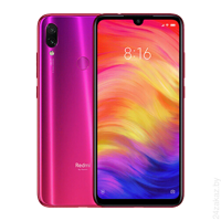 Смартфон Xiaomi Redmi Note 7 4/128GB (золото)