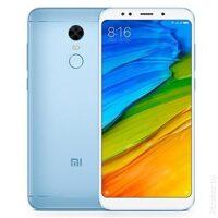 Смартфон Xiaomi Redmi 5 Plus 4GB/64GB (голубой)