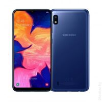 Смартфон Samsung Galaxy A10 2GB/32GB (синий)