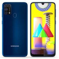 Смартфон Samsung Galaxy M31 6GB/128GB (синий)