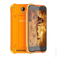 Смартфон Blackview BV5000 Sunny Orange