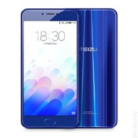 Смартфон MEIZU M3x 32GB Blue