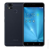 Смартфон ASUS ZenFone 3 Zoom 64GB Navy Black [ZE553KL]