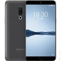 Смартфон MEIZU 15 Plus 64GB (серый)