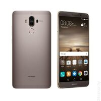 Смартфон Huawei Mate 9 Mocha Brown [MHA-L29]