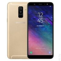 Смартфон Samsung Galaxy A6+ (2018) 3GB/32GB (золотистый)