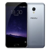 Смартфон MEIZU MX6 Gray