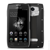 Смартфон Blackview BV7000 (cеребристый)