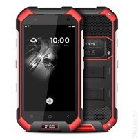 Смартфон Blackview BV6000 (красный)