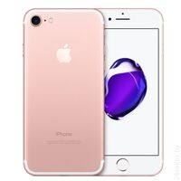 Смартфон Apple iPhone 7 128 GB Rose