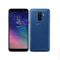 Смартфон Samsung Galaxy A6+ (2018) 3GB/32GB (синий)