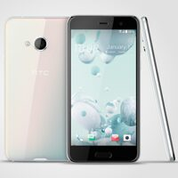 Смартфон HTC U Play 64GB White