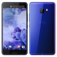 Смартфон HTC U Ultra dual sim 64GB Blue