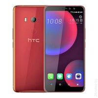 Смартфон HTC U11 Plus 6GB/128GB (красный)