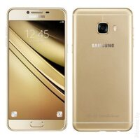 Смартфон Samsung Galaxy C5 32GB Gold [C5000]