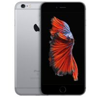 Смартфон Apple iPhone 6S 32 GB Space Gray