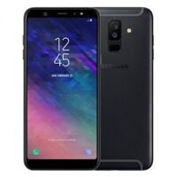 Смартфон Samsung Galaxy A6+ (2018) 3GB/32GB (черный)
