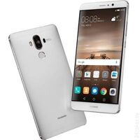 Смартфон Huawei Mate 9 Moonlight Silver [MHA-L29]