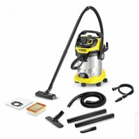 Пылесос Karcher WD 6 P Premium Renovation (1.348-277.0)