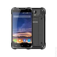 Смартфон Blackview BV5000 Violet Black